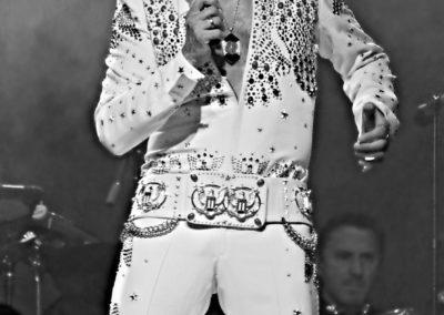 Elvis Bilder Oliver Steinhoff
